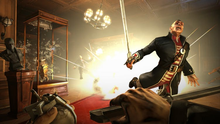 The best offline games for PC gamers