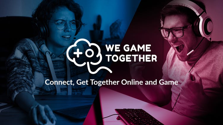 Stay Connected as Fanatical launches the We Game Together initiative