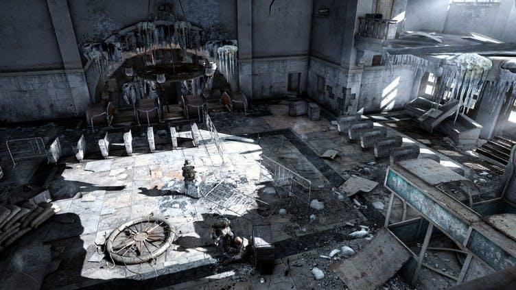 Metro game series – The addictive apocalyptic world