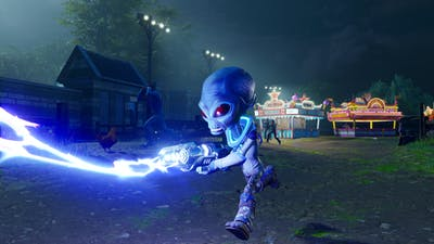 Destroy All Humans! Remake - What you need to know