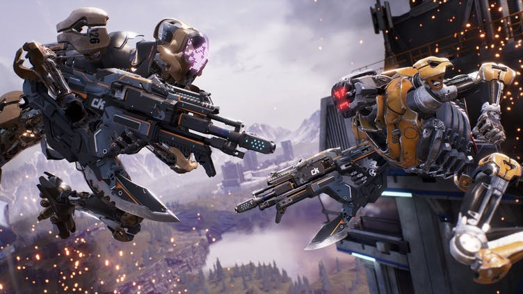 Cliff Bleszinski on Boss Key's failing, therapy and new projects