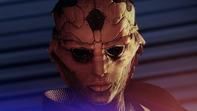 5 reasons why you need to play Mass Effect Legendary Edition