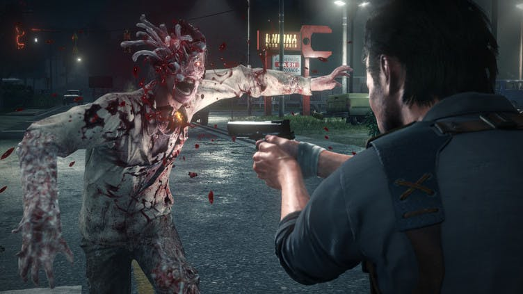 The Evil Within 2 - What are critics saying about the game