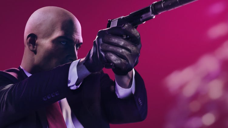 Why HITMAN 2 will be the 'best damn game' yet for the franchise