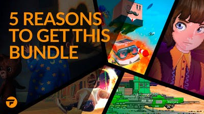 5 reasons why you need the Best of Indie Legends Bundle 3