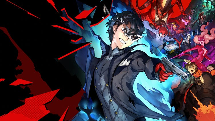 Persona 25th anniversary teases new game information