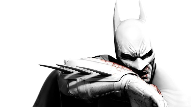 Social hype round-up of new Batman game speculation