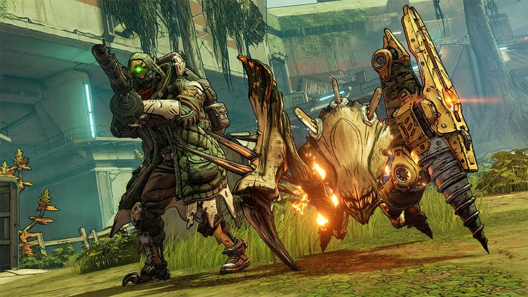 How to play Borderlands 3 on Steam PC for free
