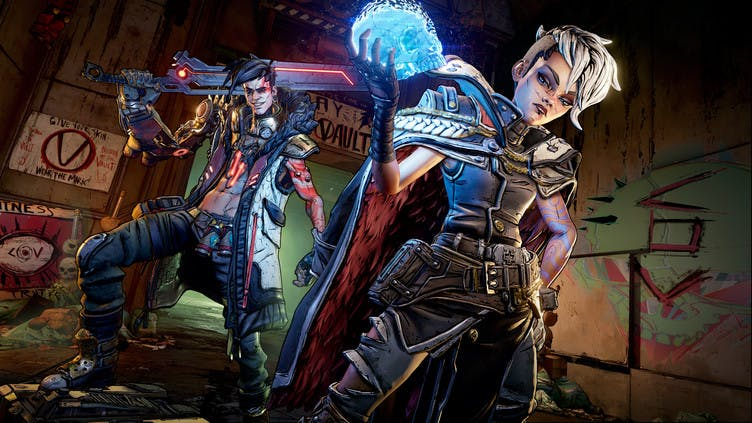 Unlock special in-game rewards with these rare Borderlands 3 codes