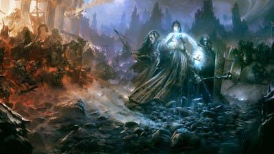 SpellForce III - Meet the factions ahead of release