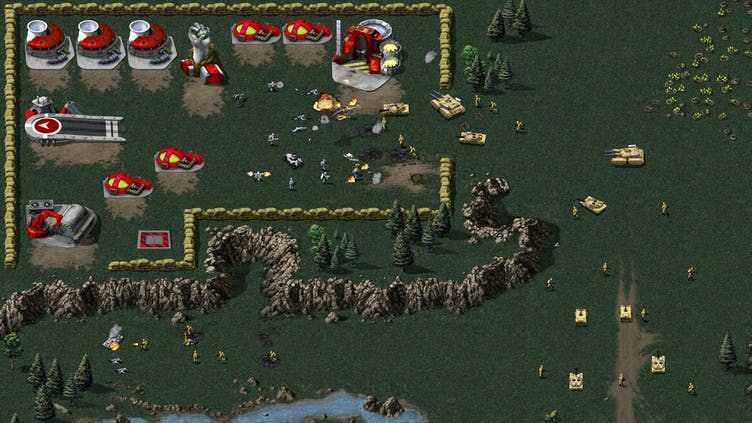 Command & Conquer Remastered Collection - reviews round-up