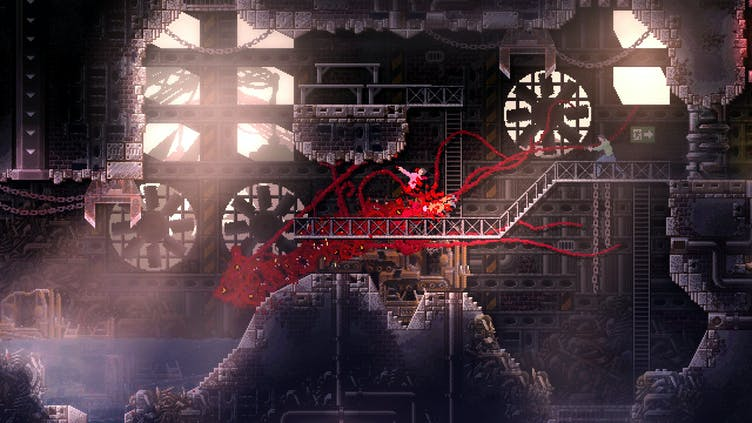 Top indie platformer games on Steam PC that you need to try