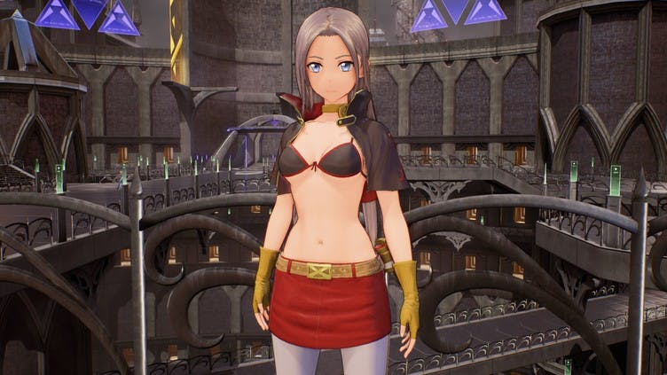 SWORD ART ONLINE: Fatal Bullet DLC launches on Steam PC