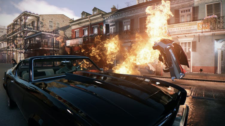 2K's Mafia games get the definitive edition treatment