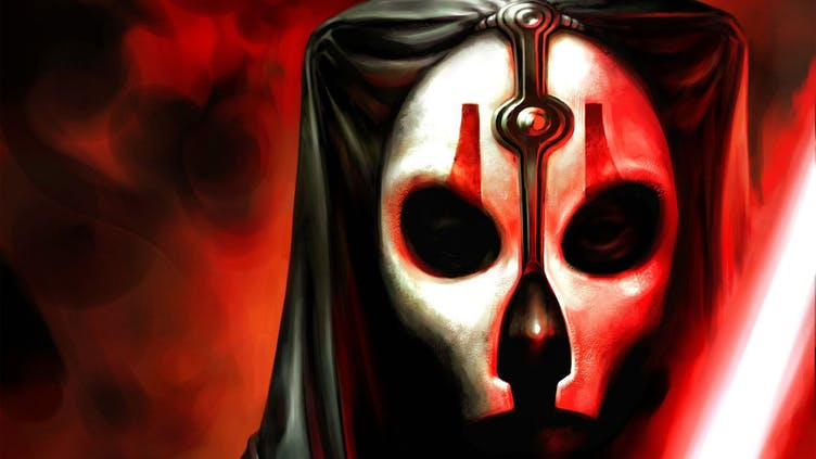 Why now might be a good time for STAR WARS Knights of the Old Republic to return