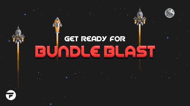 Bundle Blast is coming - A galaxy of great bundles launching this week