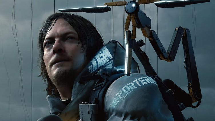 What's included in the Death Stranding PC edition