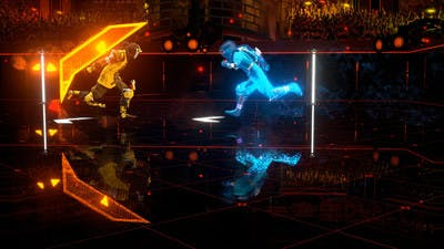 What are critics saying about Laser League
