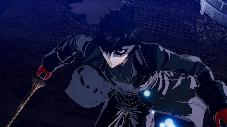 Persona 5 Strikers preview - Everything you need to know