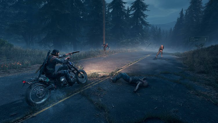 Everything you need to know about Days Gone on PC