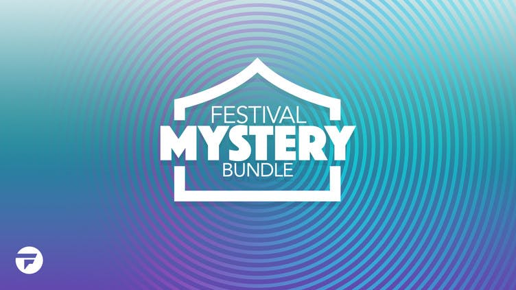 Which Steam games appear in the Festival Mystery Bundle