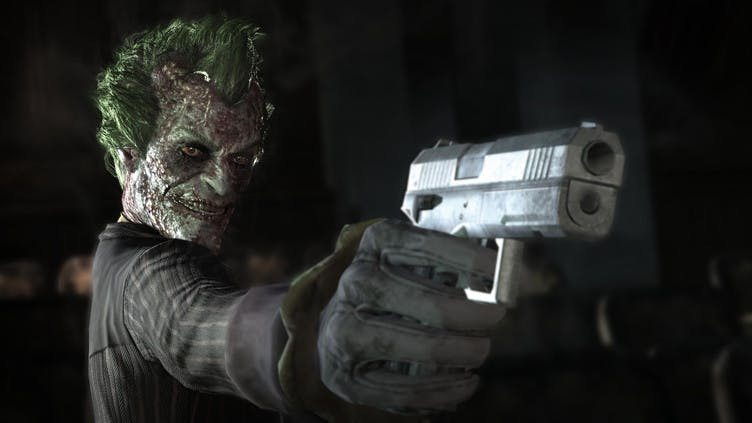 Famous actors in video games - Our top picks
