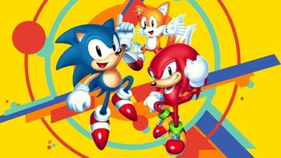 The best Sonic the Hedgehog games for PC gamers