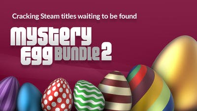 What's in the Mystery Egg Bundle 2's Golden Eggs