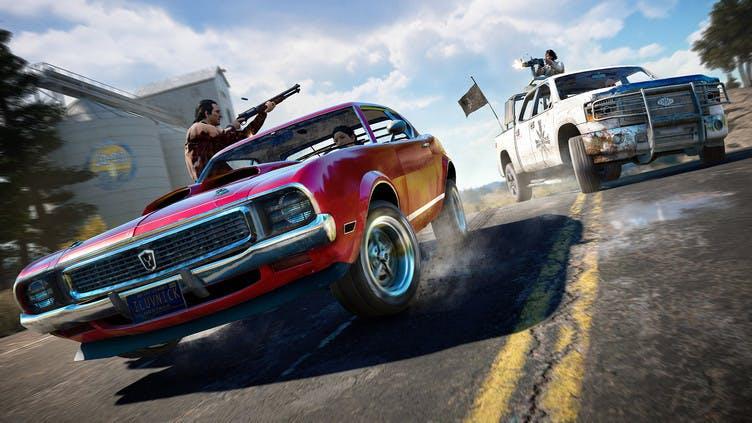 Far Cry 5 - What we know so far