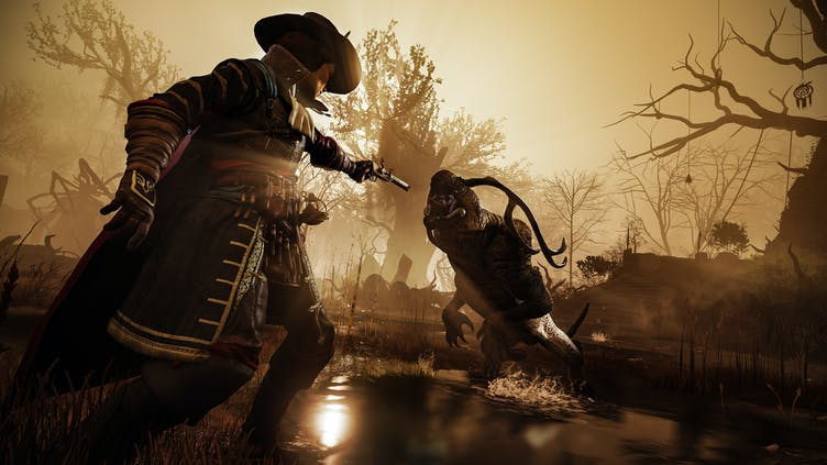 GreedFall expansion confirmed after hitting milestone sales