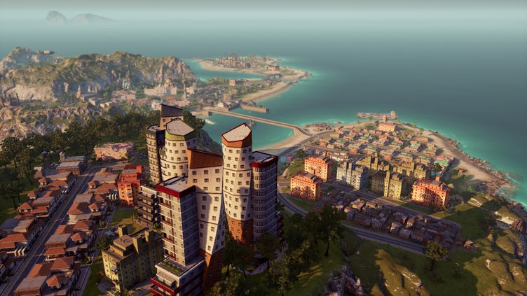 Tropico 6 delayed - New release date revealed