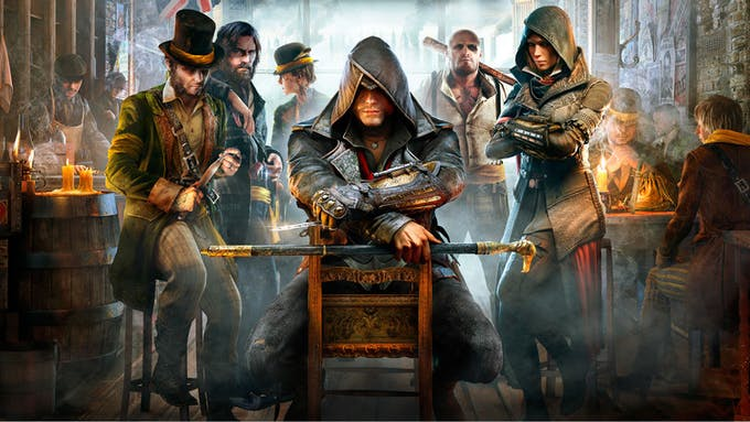 Meet The Assassins Of Assassin S Creed Fanatical