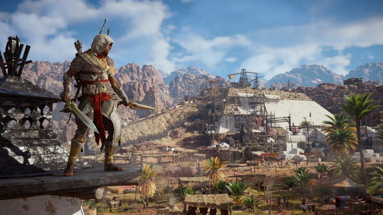 Assassin's Creed Origins - What are critics saying about the game