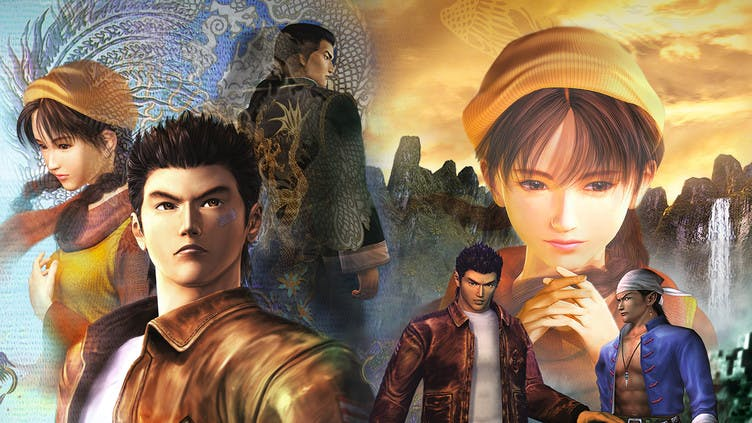 Shenmue I & II - PC release date and what you need to know
