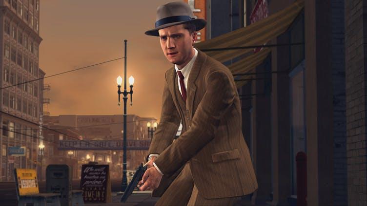What Rockstar Games' L.A Noire got right