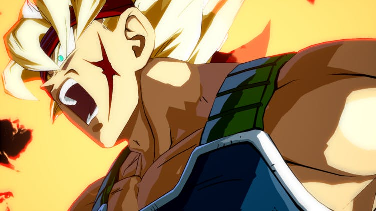 Two new characters are coming to Dragon Ball FighterZ