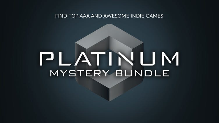 New content and all 'A-grade' games included in Platinum Mystery Bundle