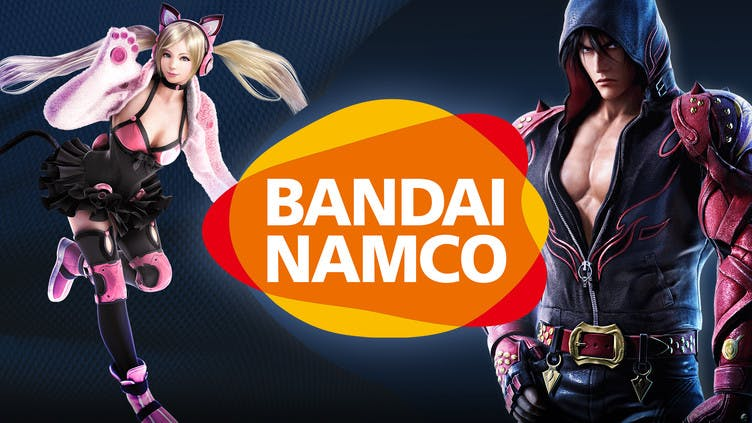 Top January deals on Bandai Namco Steam PC games