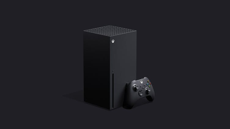 What makes the Xbox Series X so powerful - Phil Spencer tells us more