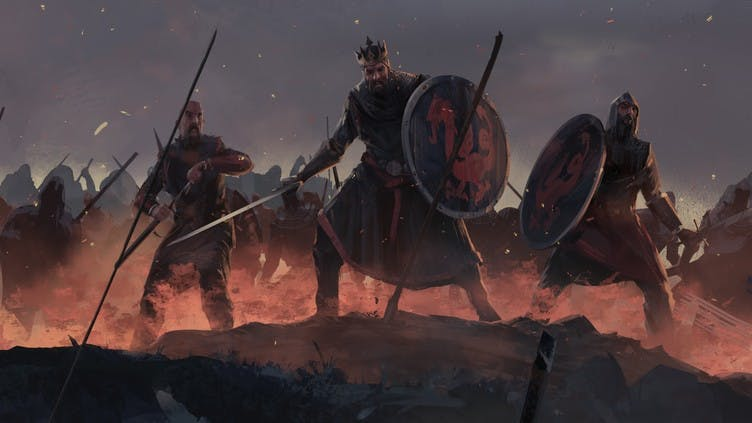 Total War Saga: Thrones of Britannia has been delayed