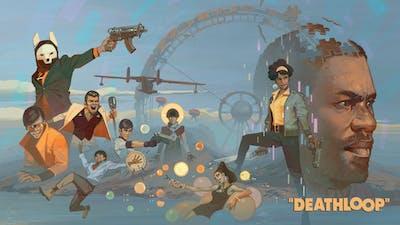 DEATHLOOP - Meet the characters confirmed so far