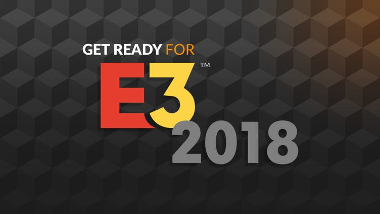 Get ready for E3 2018 with Fanatical