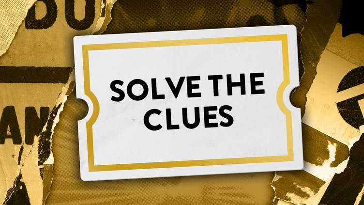 What Steam PC games could you find in VIP Mystery Bundle - Solve the clues