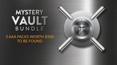 3 AAA packs worth $500 each added to Mystery Vault Bundle