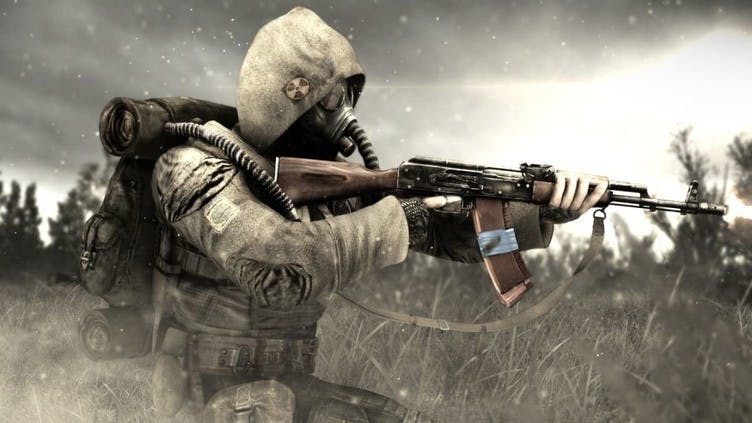 STALKER 2 will be 'high-end AAA game' say fresh reports