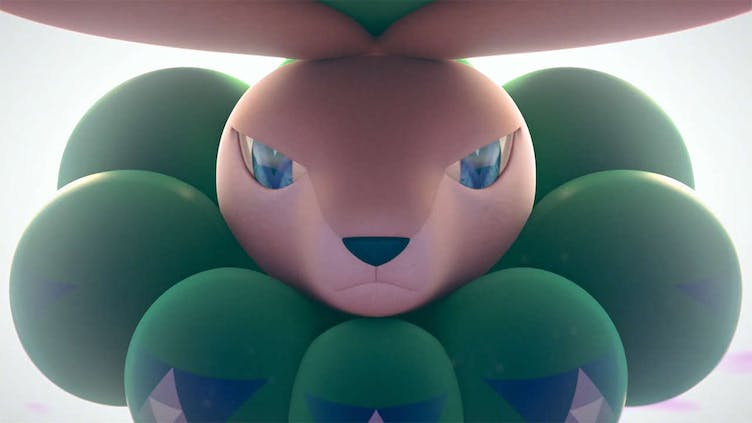 New expansion pass coming to Pokemon Sword & Shield