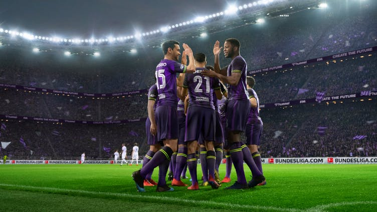 All you need to know about Football Manager 2021