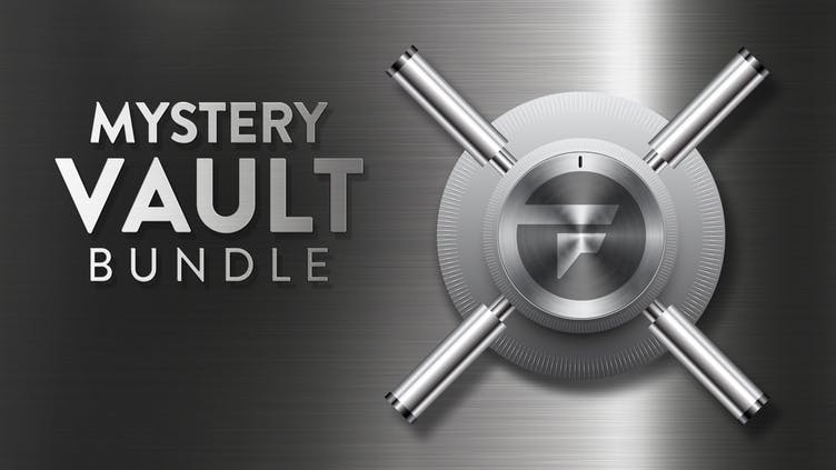 What games are in the Mystery Vault Bundle - Solve our picture clues