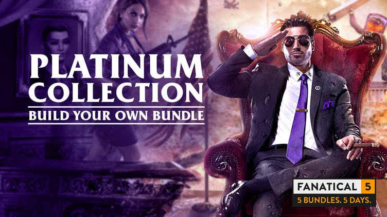Thursday - Platinum Collection - Build your own Bundle (May 2021)