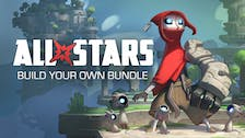 What great games can you buy in All Stars - Build your own Bundle